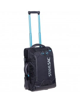 Stahlsac Steel Carry On