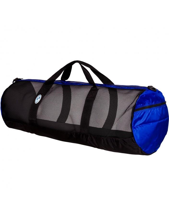 Stahlsac 90 Mesh Duffle Bag