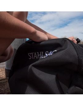 Stahlsac 65 Mesh Duffle Bag