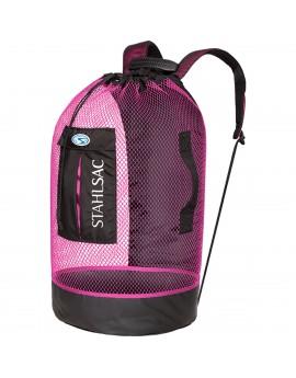Stalhsac Panama Mesh Backpack