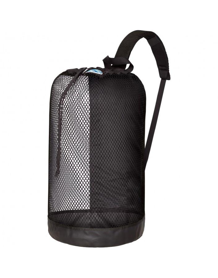 Stahlsac BVI Mesh Backpack Black