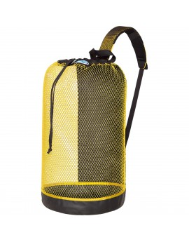 Stahlsac BVI Mesh Backpack Yellow