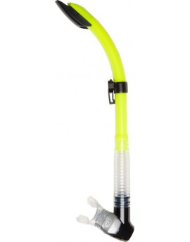 Bare Semi Dry Top Snorkel Yellow