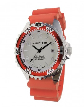 Momentum M1 Splash Coral Dive Watch