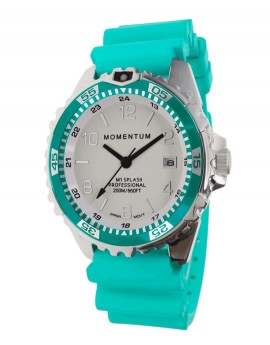 Momentum M1 Splash Aqua Dive Watch
