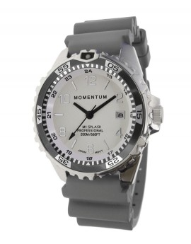 Momentum M1 Splash Grey Dive Watch