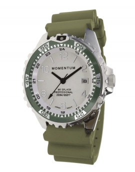 Momentum M1 Splash Khaki Dive Watch