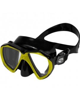 Bare Sport Duo B Yellow Duikmasker