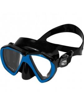 Bare Sport Duo B Blue Duikmasker