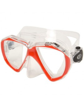 Bare Sport Duo C Red Duikmasker