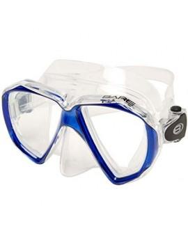 Bare Sport Duo C Blue Duikmasker
