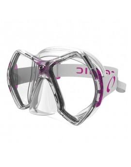 Oceanic Cyanea Pink Duikmasker