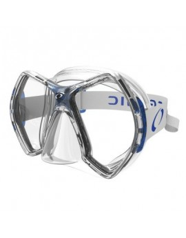 Oceanic Cyanea Blue Dive Mask