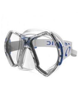 Oceanic Cyanea Blue Duikmasker