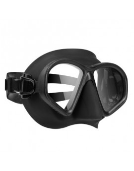 Oceanic Enzo Black Dive Mask