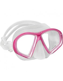 Oceanic Enzo Pink Duikmasker