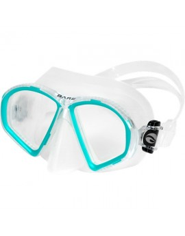 Bare Sport Duo Compact Duikmasker