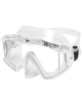 Bare Sport Trio C Clear Dive Mask