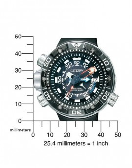 Citizen ProMaster AquaLand 200m Diver BN2024-05E