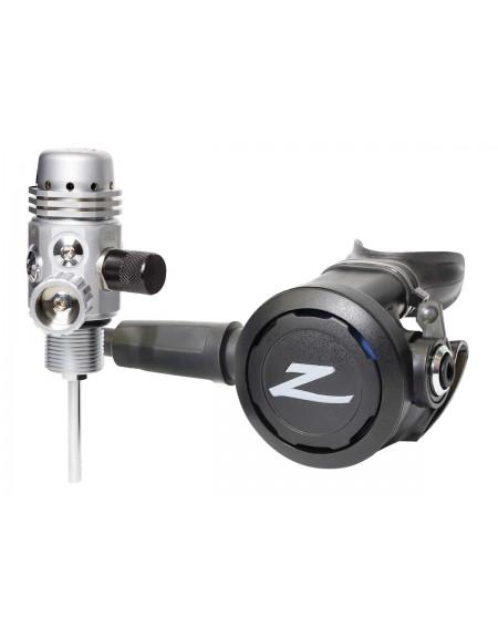 Zeagle Envoy RaZor Regulator