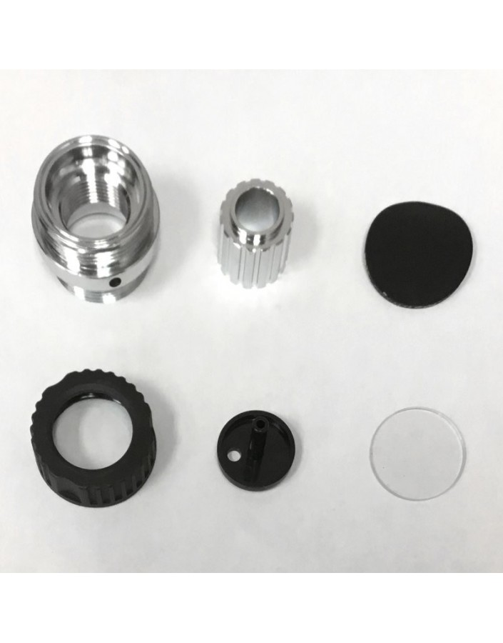 Zeagle Envoy First Stage Cold Water Kit