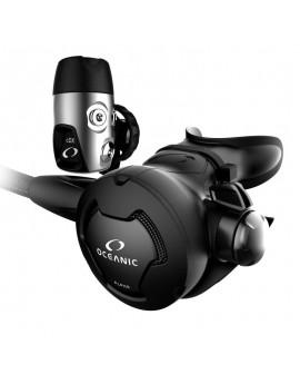 Oceanic Alpha 10 CDX 2.0 DIN Regulator