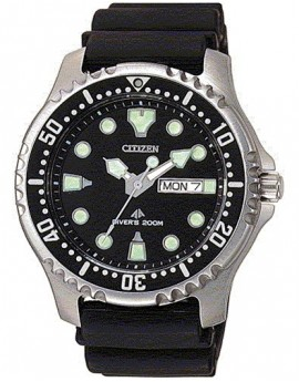 Citizen Horlogeband ProMaster Marine AJ9230-08EE