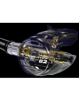 Atomic B2 Int Sealed Regulator