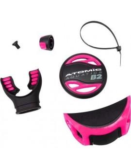 Atomic B2 Regulator Color Kit Pink