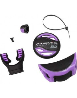 Atomic B2 Regulator Color Kit Purple