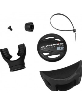 Atomic B2 Regulator Color Kit Black