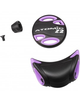 Atomic Z2 Color Kit Purple