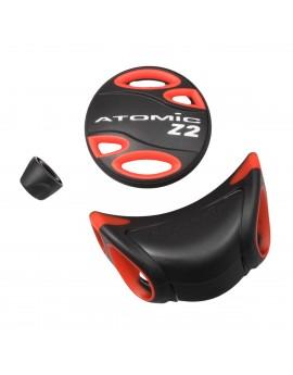 Atomic Z2 Color Kit Red