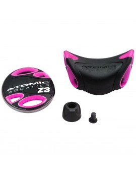 Atomic Z3 Color Kit Pink