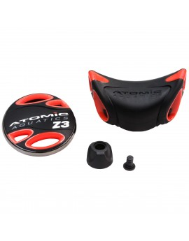 Atomic Z3 Color Kit Red
