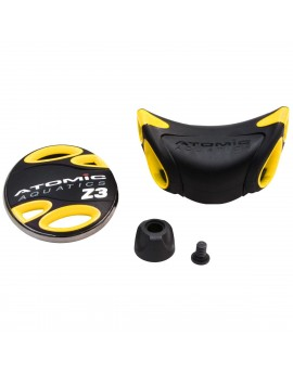 Atomic Z3 Color Kit Yellow