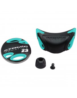 Atomic Z3 Color Kit Aqua