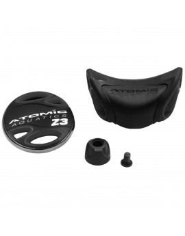 Atomic Z3 Color Kit Black