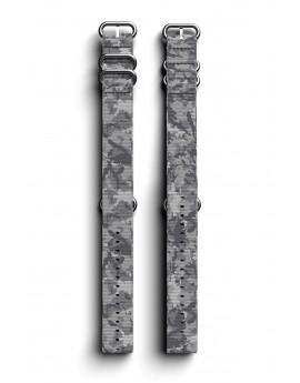 Cosmiq+ Camouflage NATO Polsband Cloud Grey