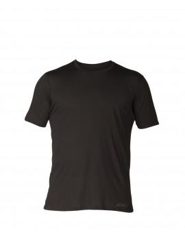 Xcel Mens Threadx Solid UV Shirt Black