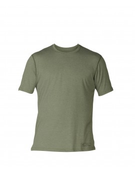 Xcel Mens Threadx Solid UV Shirt Olive