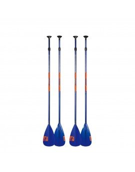 F-One Paddle 3-Piece Taapuna Alu Vario