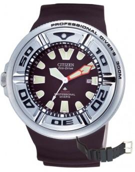 Citizen Horlogeband ProMaster Marine Professional Diver 300m BJ8050-08E