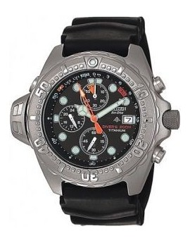 Citizen Horlogeband ProMaster Marine BJ2030-08E