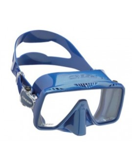 Cressi SF1 Squared Frameless Dive Mask