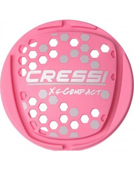 Cressi XS Compact Cover Pink
