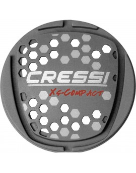 Cressi XS Compact Cover