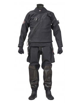 Ursuit Cordura FZ Drysuit