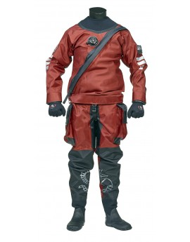 Ursuit Heavy Light Rescue Drysuit
