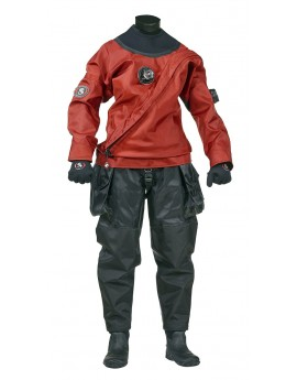 Ursuit Heavy Light Women Drysuit